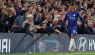 Eden Hazard (AFP)