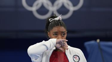 Air Mata Kemenangan dan Kekalahan di Olimpiade Tokyo