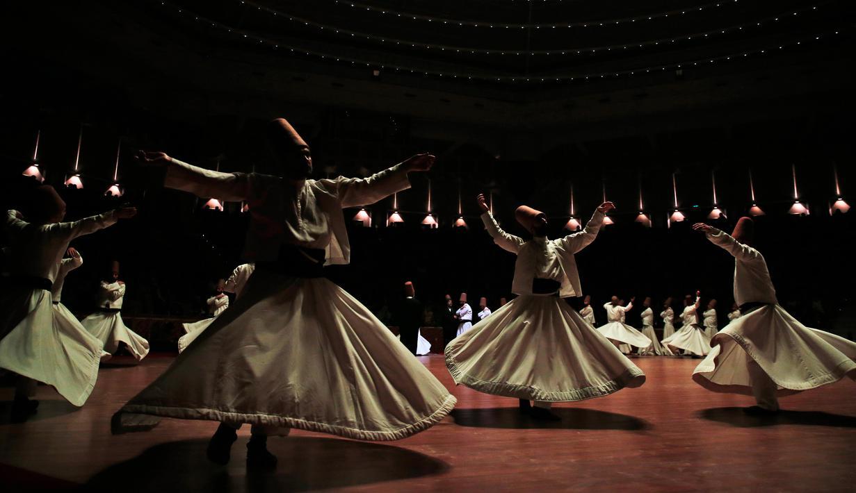 Kata Kata Bijak Pilihan Jalaluddin Rumi Lituros