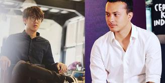 Dilan dan Rangga, dua karakter lelaki yang sama-sama romantis di film yag berbeda. Dilan di film Dilan 1990 dan Rangga si pujangga tampan di film AADC. Tampan dua-duanya kan? (Instagram)
