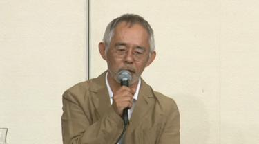 Salah Satu Pendiri Studio Anime Ghibli Turun Takhta