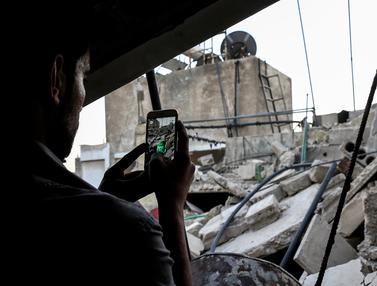 20160725- Berburu Pokemon di Kawasan Konflik Suriah-Reuters