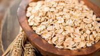 Tahukah Anda oatmeal juga memiliki berbagai manfaat lain bagi tubuh?