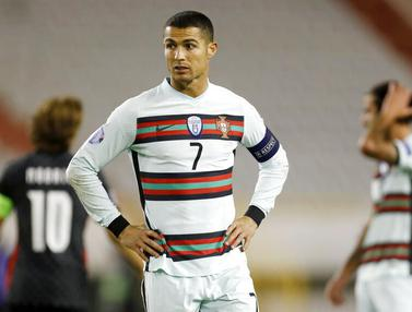 Taklukkan Kroasia, Portugal Tetap Gagal Pertahankan Gelar Juara UEFA Nations League