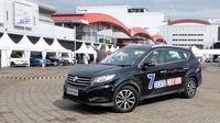 DFSK Glory 580 jadi The Best SUV IIMS 2018