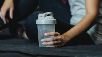 Tips Bakar Kalori Secara Optimal Usai Olahraga