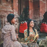 Ilustrasi Perempuan Indonesia   unsplash.com/@cokdewisnuu