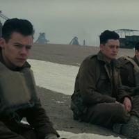 Cuplikan film Dunkirk yang dibintangi Harry Styles