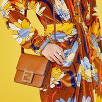 FENDI FAB, tas minimalis yang bisa wujudkan beragam gaya sesuai keinginan kamu.