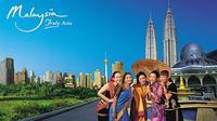 Tak perlu cemas akan kehabisan tiket, Anda sudah bisa langsung pesan tiket firefly tujuan Malaysia dari sekarang dengan mudah di Traveloka.