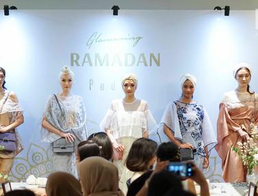 Koleksi Ramadan Capsule Pedro Tampilkan Nuansa Arabian dan Moroccan