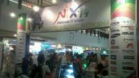 Pameran mulai hari ini hingga 4 Mei 2014 di Mall Botani Square Kota Bogor, Jawa Barat.