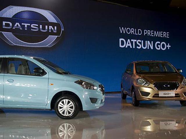 Resmi Nissan Setop Produksi Datsun Mulai Januari 2020 Otomotif Liputan6 Com