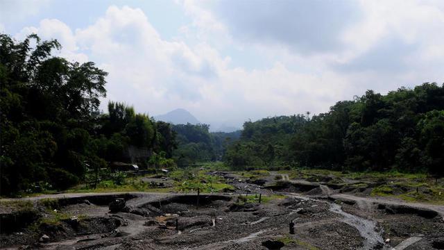 wisata gunung merapi jogja Usai Insiden Maut Lava Tour Merapi Bakal Terbagi Jadi 2