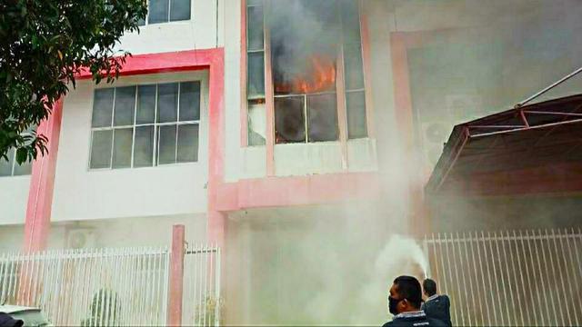 Layanan Telkomsel Di Sebagian Wilayah Sumatera Alami Penurunan Kualitas Karena Kebakaran Tekno Liputan6 Com