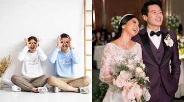 8 Potret Kemesraan Greysia Polii dan Suami, Pengusaha Berlian yang Romantis