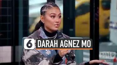 Agnez Mo jadi bahan pembicaraan warganet setelah menyebut dirinya tidak memiliki darah Indonesia. Warganet banyak yang menyayangkan pernyataan Agnez saat wawancara media tersebut.