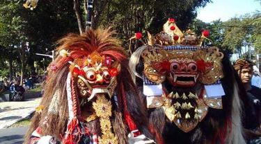 Pesta Kesenian Bali 2021 Bakal Digelar Sebulan, 10 Ribu Seniman Berpartisipasi