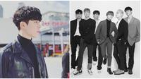 iKON akhirnya muncul ke publik untuk lakukan tur di Jepang dengan 6 member. (Sumber: Instagram/@shxxbi131/88rising.com)