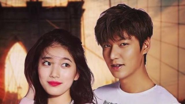 Fakta Miris Lee Min Ho Ingin Melamar Bae Suzy Sebelum Putus Showbiz Liputan6 Com