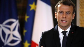 Prancis Berencana Lipat Gandakan Bantuan Vaksin COVID-19 ke Negara Miskin