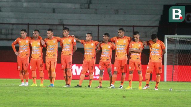 Persiraja Banda Aceh Perkenalkan Skuat Liga 1 2020 Usai Piala Presiden Indonesia Bola Com