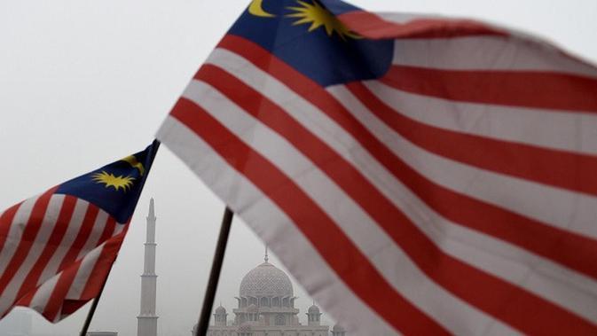 ilustrasi Malaysia. (AFP)