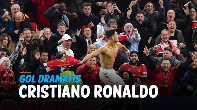 ronaldo pahlawan