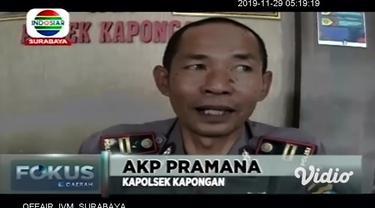 Seorang bocah 6 tahun, warga Desa Seletreng, Kecamatan Kapongan, Situbondo, Jawa Timur tewas saat naik permainan bianglala. Kepala korban terjepit besi penyangga permainan, hingga patah tulang lehernya.
