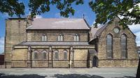 Ilustrasi gereja (Sumber: Wikimedia Commons)