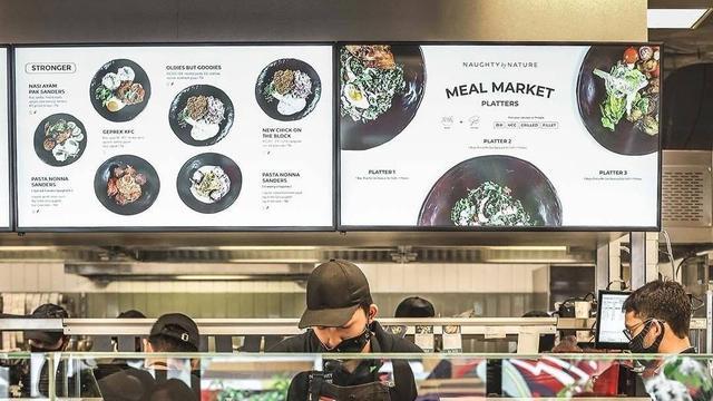 Mengintip Konsep Makanan Sehat di Gerai Baru KFC Indonesia - Lifestyle  Liputan6.com