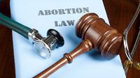 Ilustrasi hukum aborsi. (iStockphoto)