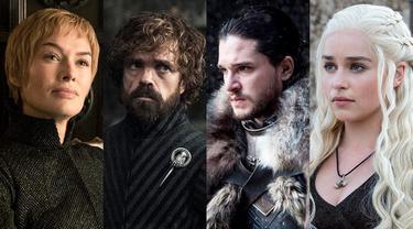 6 Karakter di Game of Thrones yang Mirip dengan Film Shrek