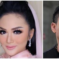 Krisdayanti dan Anang Hermansyah (Bintang Pictures)