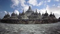 Wisata Candi Borobudur  (sumber: Pixabay)