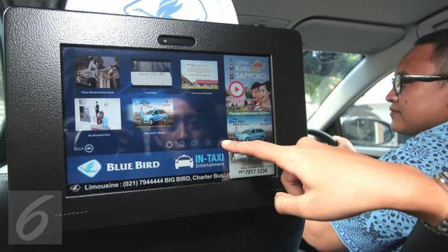 Siasat Blue Bird Bertahan Dalam Ketatnya Persaingan Transportasi