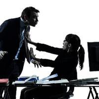 Ilustrasi pelecehan seksual (iStock)