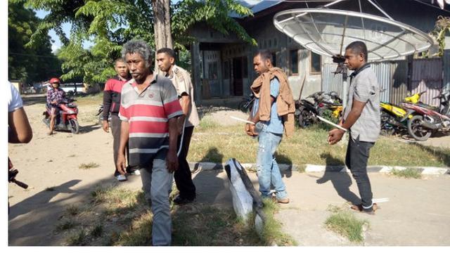 Modus Dukun Cabul Beraksi di Kamar Tertutup - Regional Liputan6 com