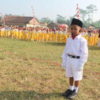 Inilah harapan anak-anak Indonesia di Hari Anak Nasional 2017... (Foto: kromengan.malangkab.go.id)