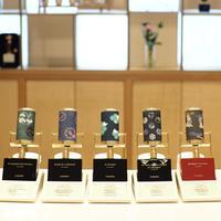 Floraiku hadir menggabungkan puisi dan tradisi khas Jepang yang terkemas dalam sebuah wewangian.