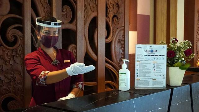 PT Hotel Indonesia Natour (Persero) (HIN) siap menyambut bisnis New Normal