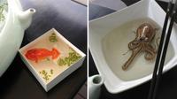 Keng Lye seniman asal Singapur berhasil membuat karya seni 3D dengan menggunakan akrilik dan resin epoksi. (Foto: mymodernmet.com)