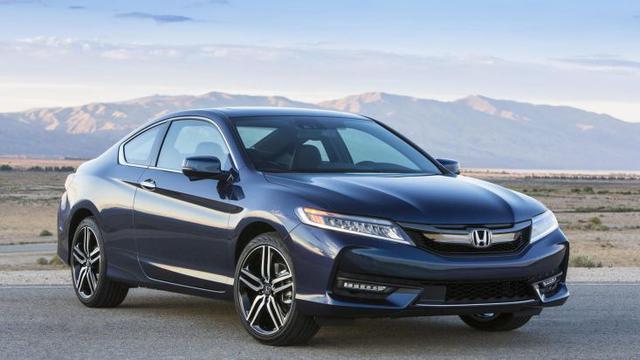 Ini Harga Honda Accord Dua Pintu - Otomotif Lin6.com on