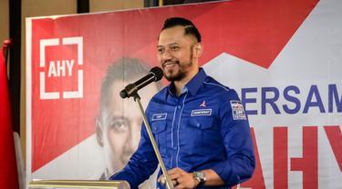 Ketua Umum DPP Partai Demokrat Agus Harimurti Yudhoyono  atau AHY. (Foto: Istimewa)