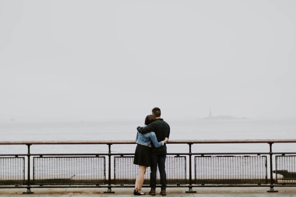 Ilustrasi relationship. (Foto: unsplash.com/Elizabeth Tsung)