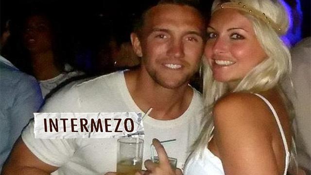 Adalah Charles Hendrie dan Leah Parkes, sepasang kekasih yang menikmati momen liburan di Ibiza pada tahun 2013 lalu liburan yang awalnya dipenuhi dengan hal-hal romantis membuat mereka harus mendekam di penjara.