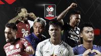 Piala Menpora 2021. (Bola.com/Dody Iryawan)