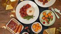 Meatballs Sambal Goreng. (dok. Instagram @ikea_id/https://www.instagram.com/p/CNcYkkIDUSi/Dinny Mutiah)