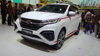 Daihatsu Terios Custom (Arief/Liputan6.com)