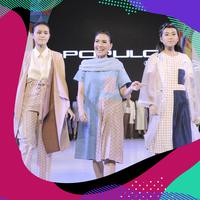 Fashion Nation 2019|Yesterday: Staple Collection